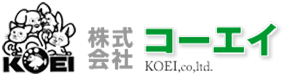 KOEI 株式会社コーエイ
